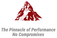 The Pinnacle of Performance No Compromise Mountain Image